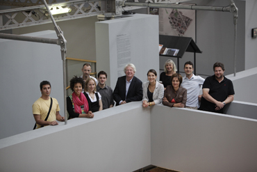 Jury du Prix Grand Public